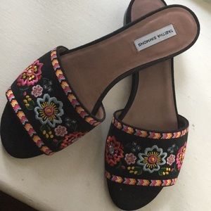Tabitha Simmons Shoes - Tabatha Simmons sprinkle festival sandals sandal